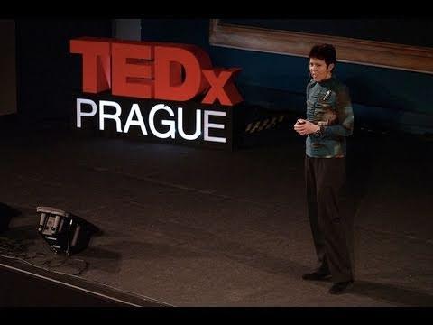 TEDxPrague - Maja Arnestad - Innovation for All - The Hidden Gems
