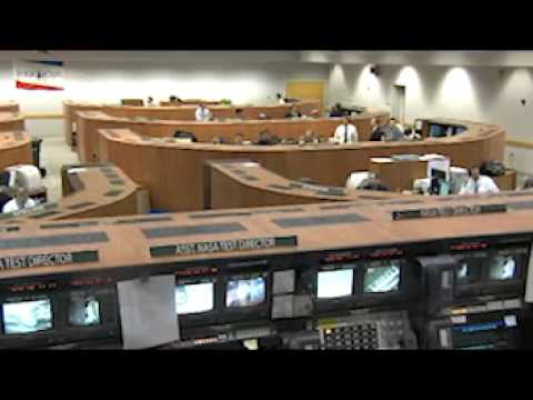 Space Shuttle Era: Firing Room