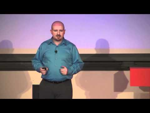 TEDxDrexelU-Brian Robertson-Why Not ditch bosses and distribute power