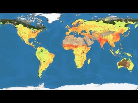 NASA | Human Consumption of NPP