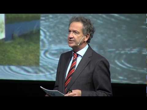 TEDxDelft - Michiel van Haersma Buma - Building dikes is not always the answer