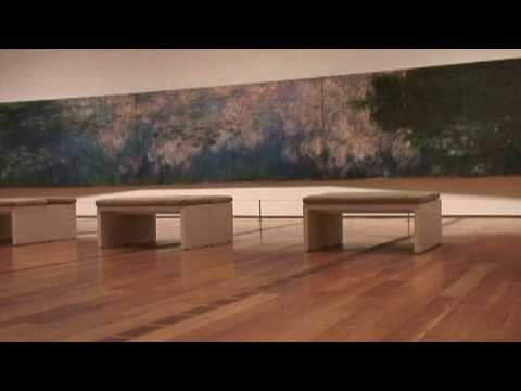 "One Minute Or Less: Monet's ""Water Lily Pond"""
