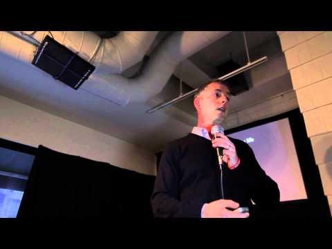 TEDxOsaka - Douglas Schafer - Human Connections