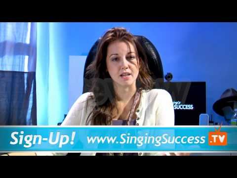 Singing Lessons - The Big Picture from Professional Vocal Coach