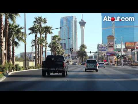 Theme Park Rides in Las Vegas