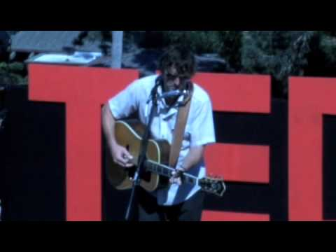 TEDxLaJolla- Reed Foehl- While You Wait & Wolves