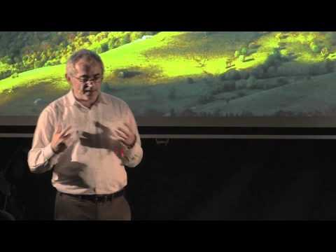 TEDxRepubliqueSquare - Jean-François Rial - Les vertus de la bienveillance