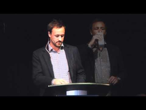 The Wheelhouse Talks - Rick DeVos