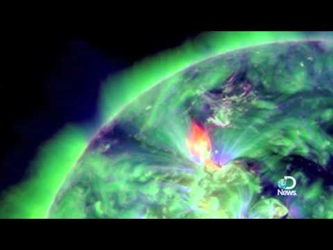 Solar Storms: 5 Reasons to Care Right Now | Discovery News