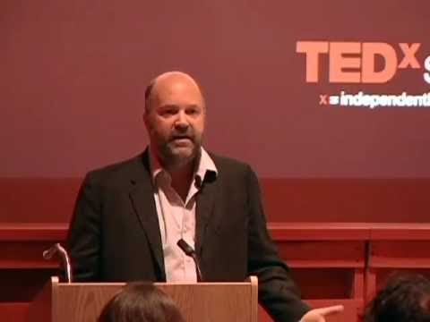 TEDxScottsdaleSalon - Todd Woloson - Show don't tell