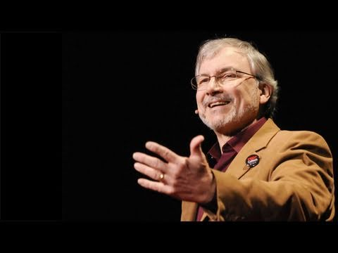 TEDxCaltech - Eric Heller - Freak Waves: a Visual Pathway to Discovery