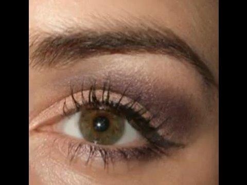 Summer time ~ vintage glamour ~ makeup tutorial