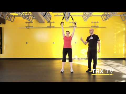 TRXtv: February Featured Movement: Week 3