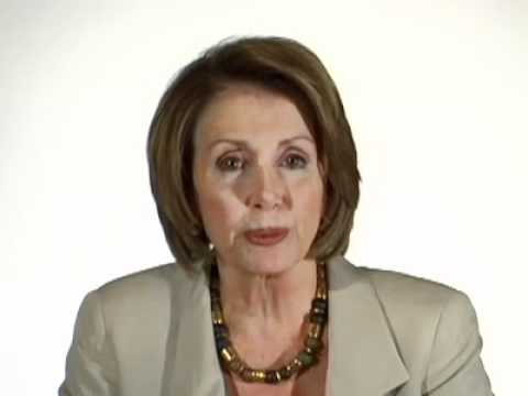 Nancy Pelosi on Immigration