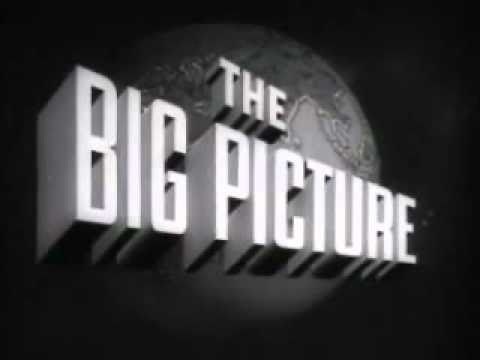 The Big Picture - OCS Fort Sill