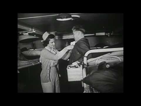 The Army Nurse (1945)