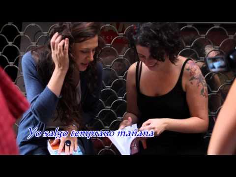Spanish GO Verbs - Irregular Verbs - Present Tense