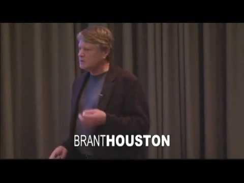 TEDxUIllinois - Brant Houston - The Futures of Investigative Journalism