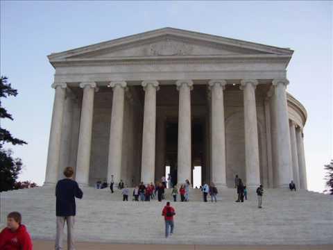 Steven David and Taylor go to Washington