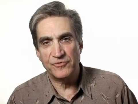 Robert Pinsky: What Are Your Favorite Words?
