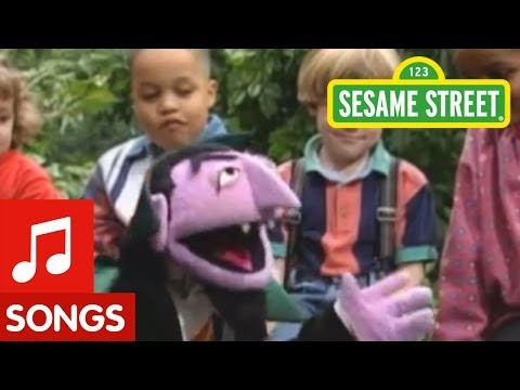 Sesame Street: Getting to Count You