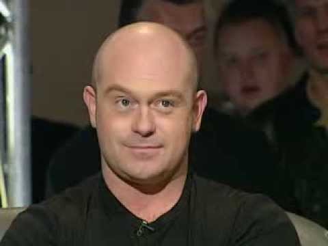 Top Gear - Ross Kemp lap - BBC