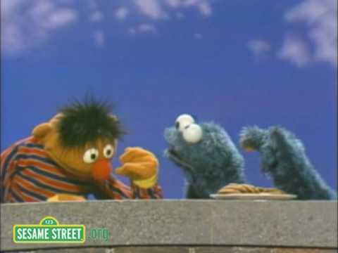 Sesame Street: Fast and Slow