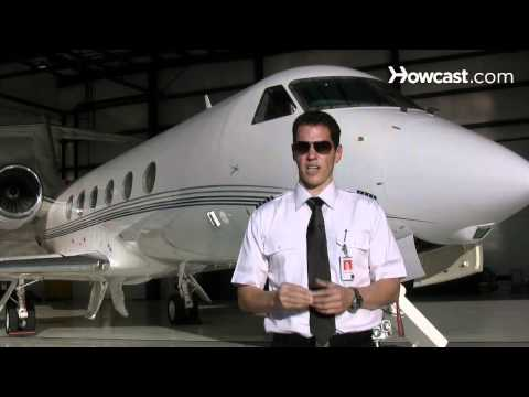 Pilot Training: First Level of Certification
