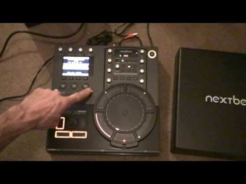 NEXTBEAT  The Instrument for creative DJ's.OVER VIEW