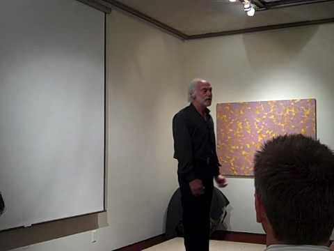TEDxChumash - Dr. John Battalino - Fabric of Consciousness