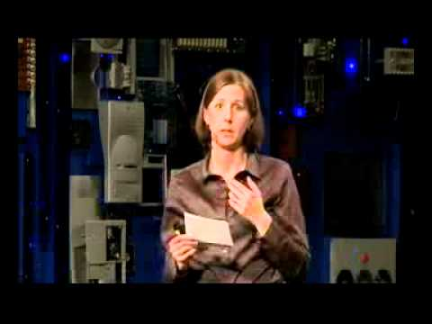 TEDxLincoln - Michelle Kosmicki - Planning for Autism