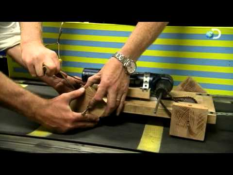 Small Scale Wheels | MythBusters