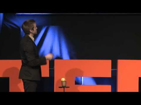 "TEDxBerlin 11/21/11 - Thimon von Berlepsch ""What is Magic?"""