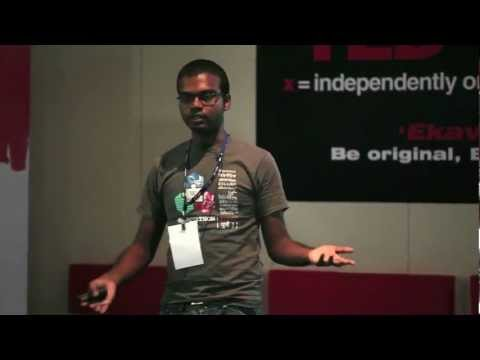 TEDxKCG - Yuvraj Pandian - How not to be a Zombie