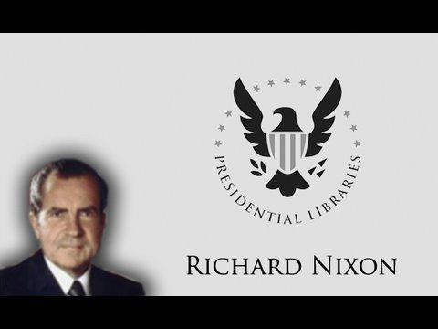 The Richard Nixon Presidential Library - Timothy Naftali