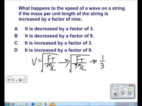 Waves Presentation #05