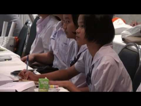Toward Knowledge Societies - Media Literacy in Thailand