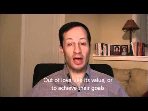 Three Pillars of Successful Achievers