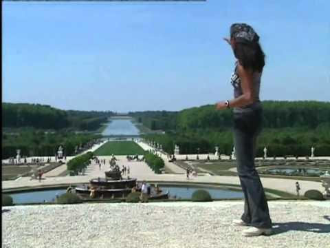 Sous le soleil de Versailles : La Grande Perspective