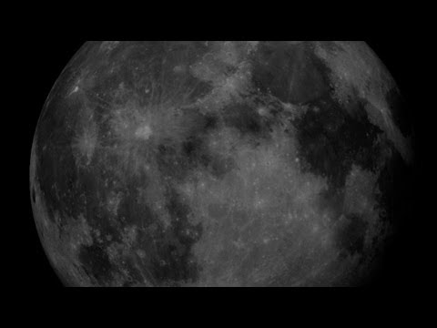 Science Bulletins: The Moon's Fragile Oasis