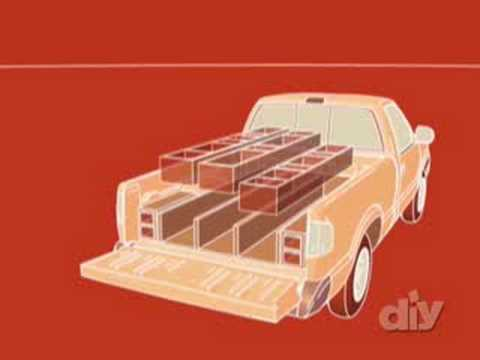Ultimate Truck Bed  - DIY Network