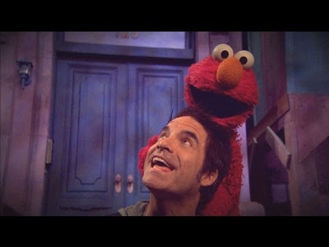 "Sesame Street: Train - ""Five By"""