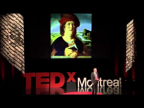 TEDxMontreal - Joe Schwarcz - The Importance of Skepticism in Science