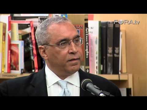 Shelby Steele - Race and the Obama Campaign