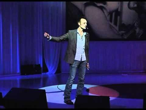 TEDxBG - Steve Keil - A Play Manifesto