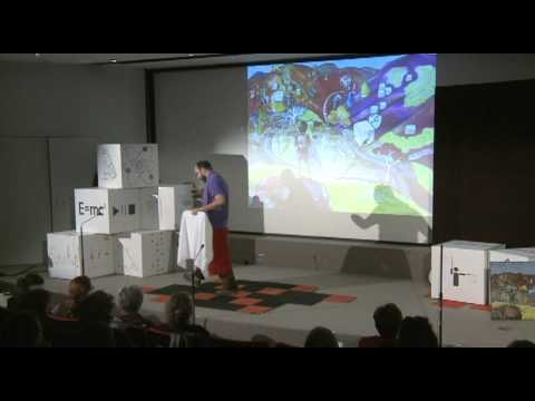 TEDxPioneerValley  - Jay Silver - Makey Makey & The Maker's Mindset