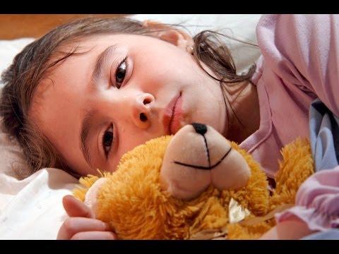 Rett Syndrome | Child Psychology