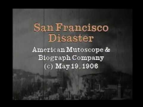 San Francisco disaster