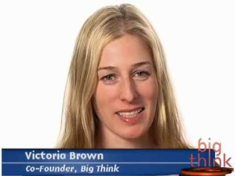 Victoria Brown: What Was Your Favorite Big Think Blooper?