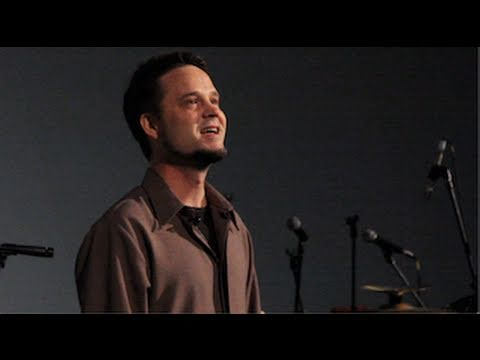 TEDxSF - Tony Deifell - Seeing Beyond Sight: How what we see and don't see changes the world